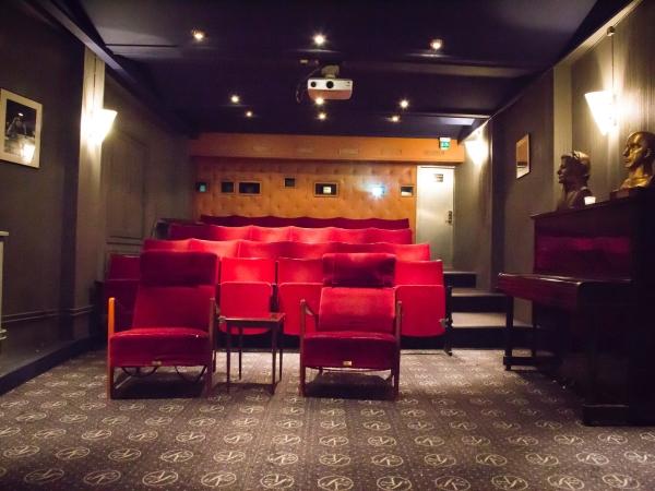 Filmstadens Kultur – Operan
